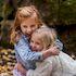 Los niños saben elegir a sus amigos