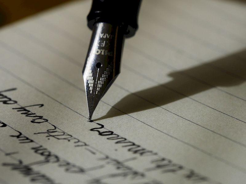Tu autoestima a través de la letra