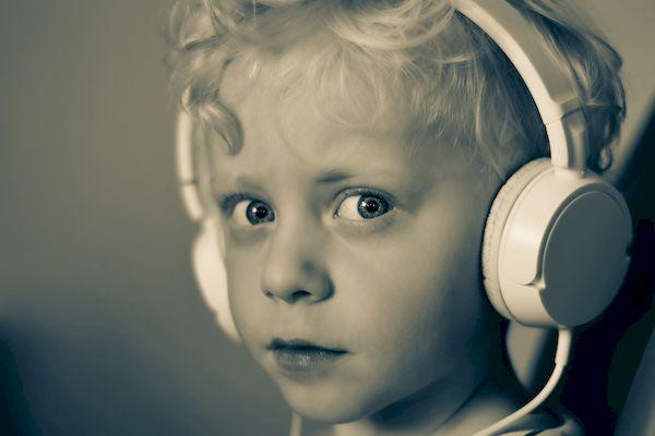 Un audiocuento sobre emociones: