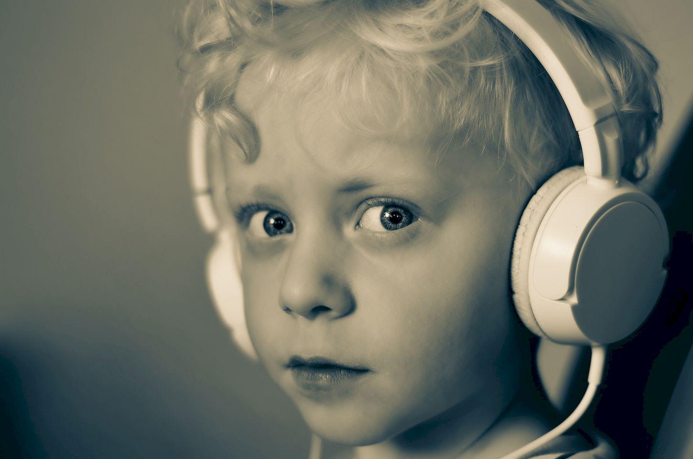 Un audiocuento sobre emociones: 'La Melodía de Vento'