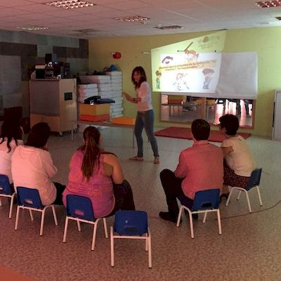 servicios educacion escuela de familia coaching familiar y laboral conciliacion familiar
