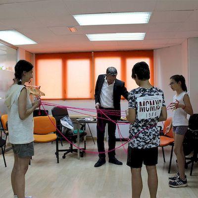 coaching familiar y laboral conciliacion familiarservicios educacion escuela de familia