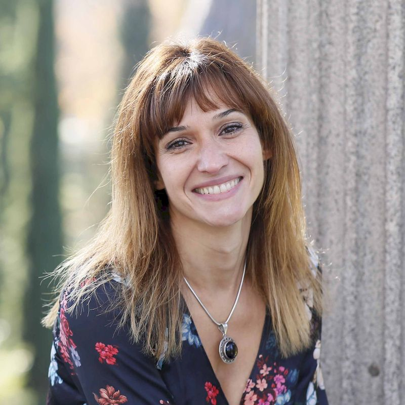 Raquel de Diego Coach de familias y parejas en madrid Formadora especializada en escuela de familia